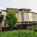 Park Hotel Ca Noa Foto
