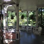Foto de Beaufort House Inn