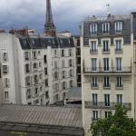 Photo de Hotel Le Walt