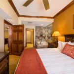 Luxury One Bedroom Villa