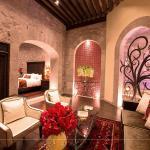 Photo de Hotel de la Soledad