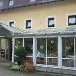 Gasthof Zum Oschenberg