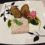Photo de Holiday Inn Restaurant