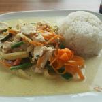 Thasiana Thai Wok