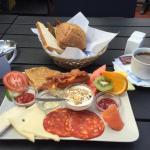 Photo de Cafe Carma