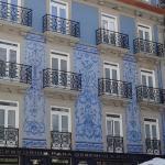 Foto de Seculo Hotel