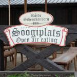 Schenkenberg's Tavern