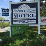 Foto de Even'tide Resort Motel and Cottages