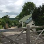 Church farm, perfect location, lovely accommodation with everything you need