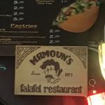 Photo of Mamoun's Falafel
