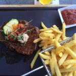 Restaurant zur Huisler Stube Foto