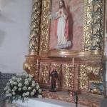 Santana Mother Church
