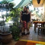 Cabo Inn Hotel-bild