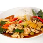 Photo de Viet-Thai Restaurant