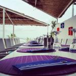 Mistral Beach Bar and Restaurant