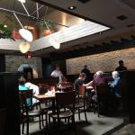 Cheddar a in Camden,De. Spacious eatery... Similar to an Applebee's .