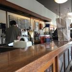 Φωτογραφία: Peet's Coffee & Tea
