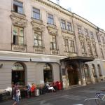 Saski Hotel Foto