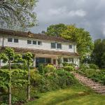ur accommodation with landscaped gardens and stunning views of the north Devon countryside