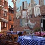 Trattoria Piazzetta