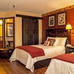 Lodge Guest Room