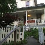 Foto de Anne Hathaways B&B and Garden Suites