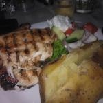 Hotel Greek Night Food
