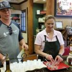 Foto di Arizona Food Tours - A Taste of Old Town Scottsdale