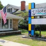 Avenue Motel