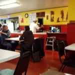 Diaz Cafe resmi