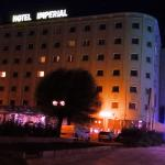 Imperial Hotel Ostrava Foto
