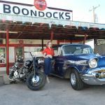 Boondocks   Deadwood, SD