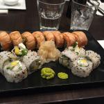 Bilde fra Nishi Sushi