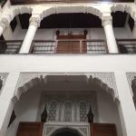 Riad Jamai Photo