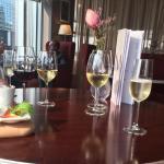 Foto de The Manhattan Brasserie & Bar