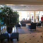 Photo de Hilton Garden Inn Montreal Airport