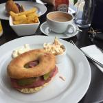 صورة فوتوغرافية لـ Tapper's Cafe