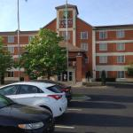 Holiday Inn Express & Suites Ann Arbor Resmi