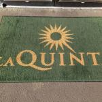 Entrance Welcome Mat