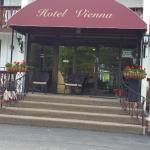 Foto de Hotel Vienna
