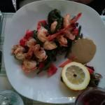 Restaurant Yasmin Foto