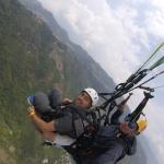 Foto de Paragliding Panajachel