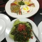 Foto de Altanur Restaurant