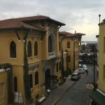 Seven Hills Hotel Photo