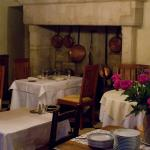 Restaurant Saint Etienne