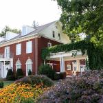 Mountain Laurel Bed & Breakfast ~ Blossburg, Pennsylvania