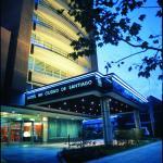 聖地亞哥NH 城酒店