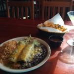 Billede af Salsa Mexican Restaurant
