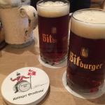 Ratinger Brauhaus Foto