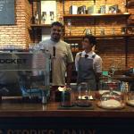 Foto de Meraki Coffee Roasters